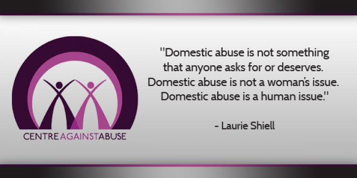 Ending The 'Hidden Secret' Of Domestic Abuse